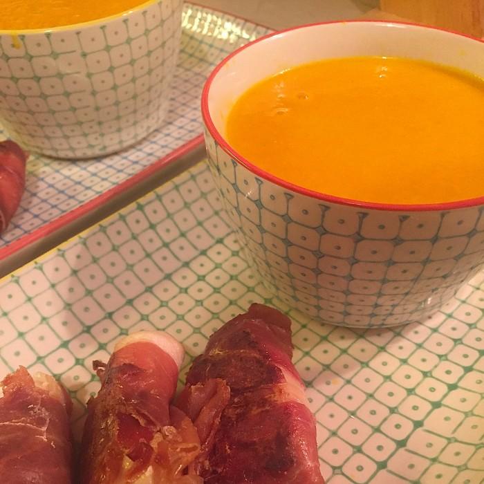 Orangen-Karotten-Suppe-1