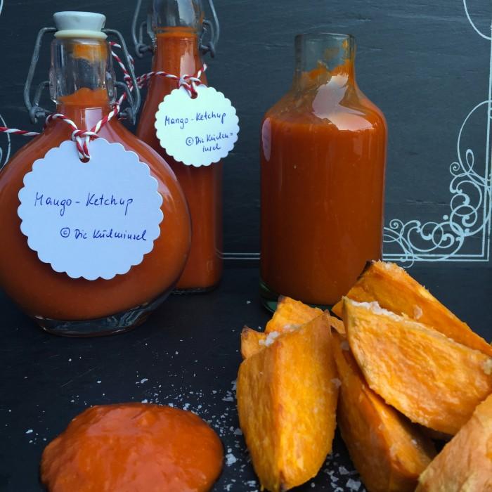 Mangoketchup-mit-Süßkartoffelwedges-1